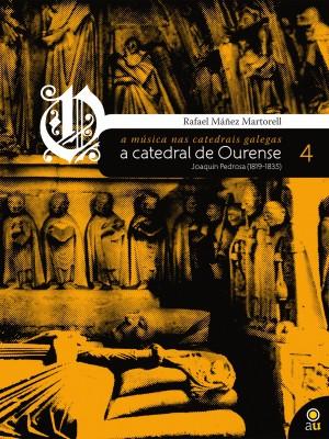 A catedral de Ourense 4