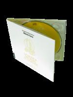 CD - La música medieval en Ourense