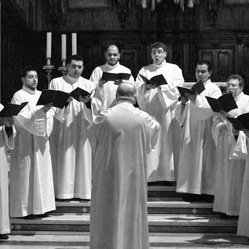 Gregoriani Urbis Cantores