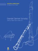 Grande Clarinet Sonatas