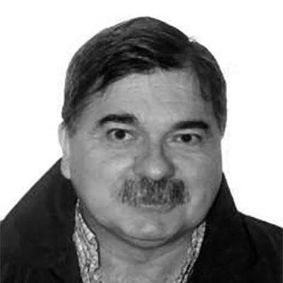 José Ramón Estévez Pérez