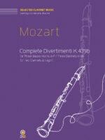 Mozart divertimenti II