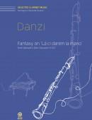 Danzi: Fantasy on 'Lá ci darem la mano'