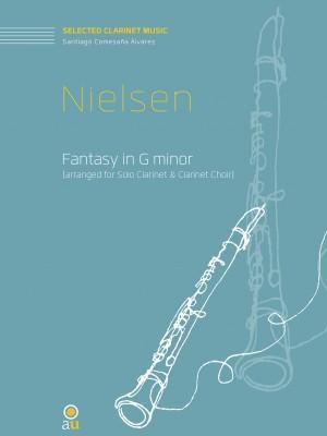 Nielsen_Fantasy_clarinet choir