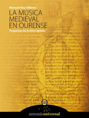 La Música Medieval en Ourense 3