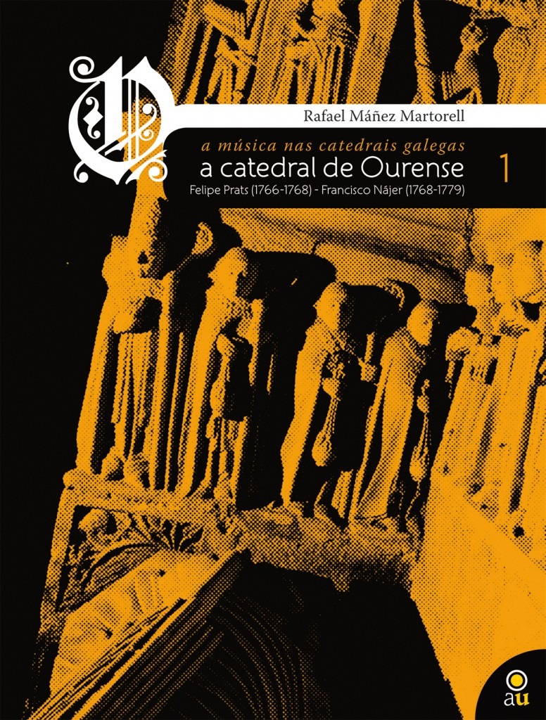 a catedral de Ourense 1