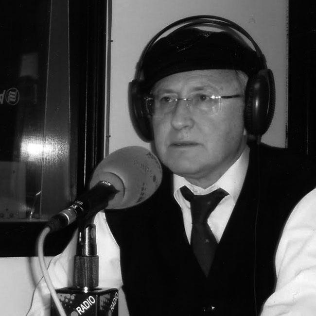 Roberto Vila Rodríguez