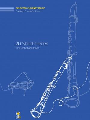 20 Short Clarinet Pieces