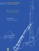 Müller: 6 Pieces